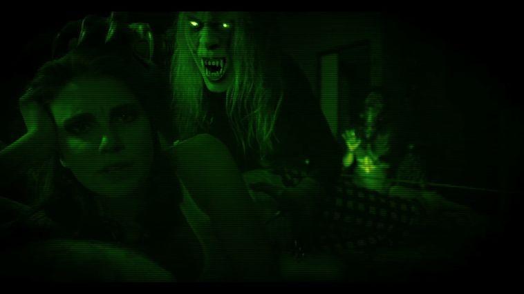 Nightivision Demon