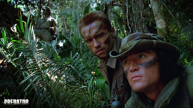 Predator, The Warriors Star Sonny Landham Has Passed Away.
