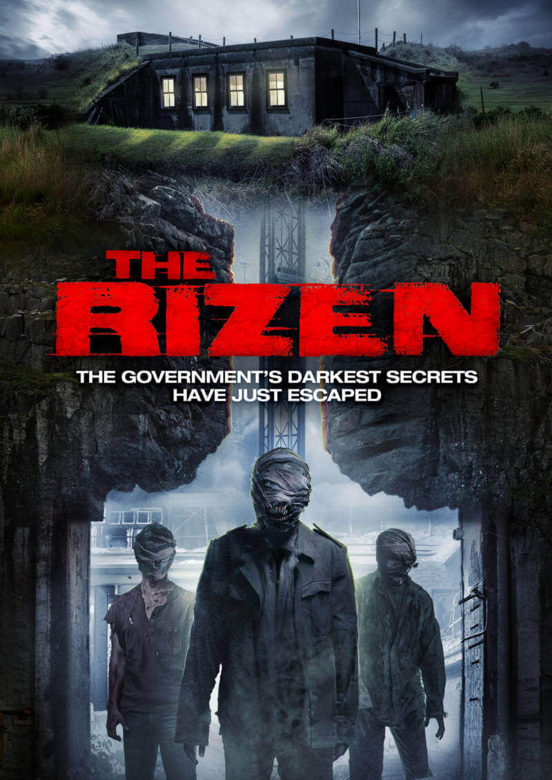 Review: Matt Mitchell's The Rizen