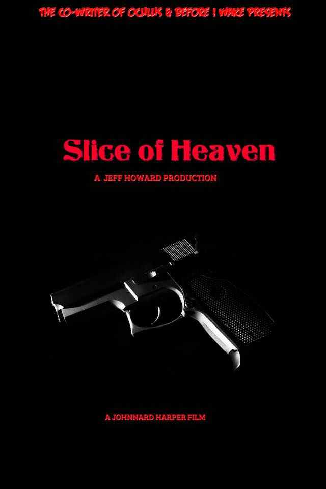 Oculus' Jeff Howard & Johnnard Harper Team Up for a Slice of Heaven.