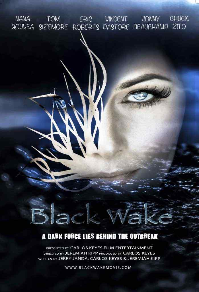 Review: Jeremiah Kipp's Black Wake