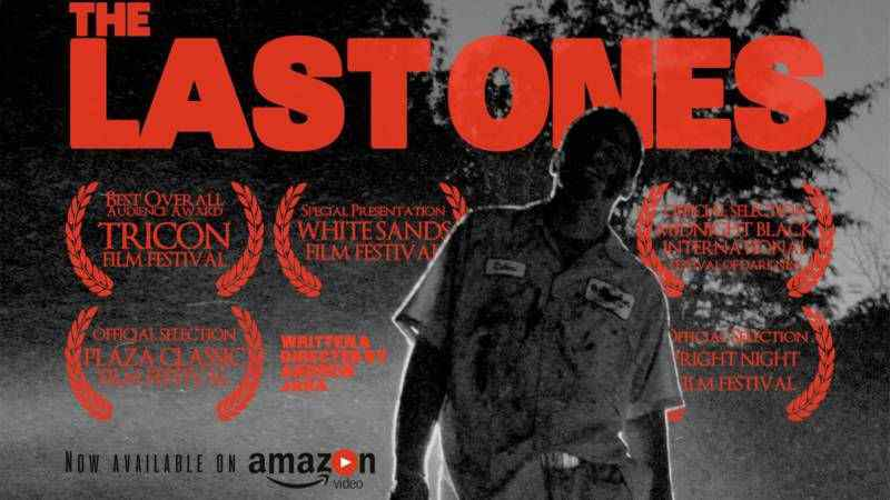 Zombie Flick 'The Last Ones' Debuts on VOD This Friday.