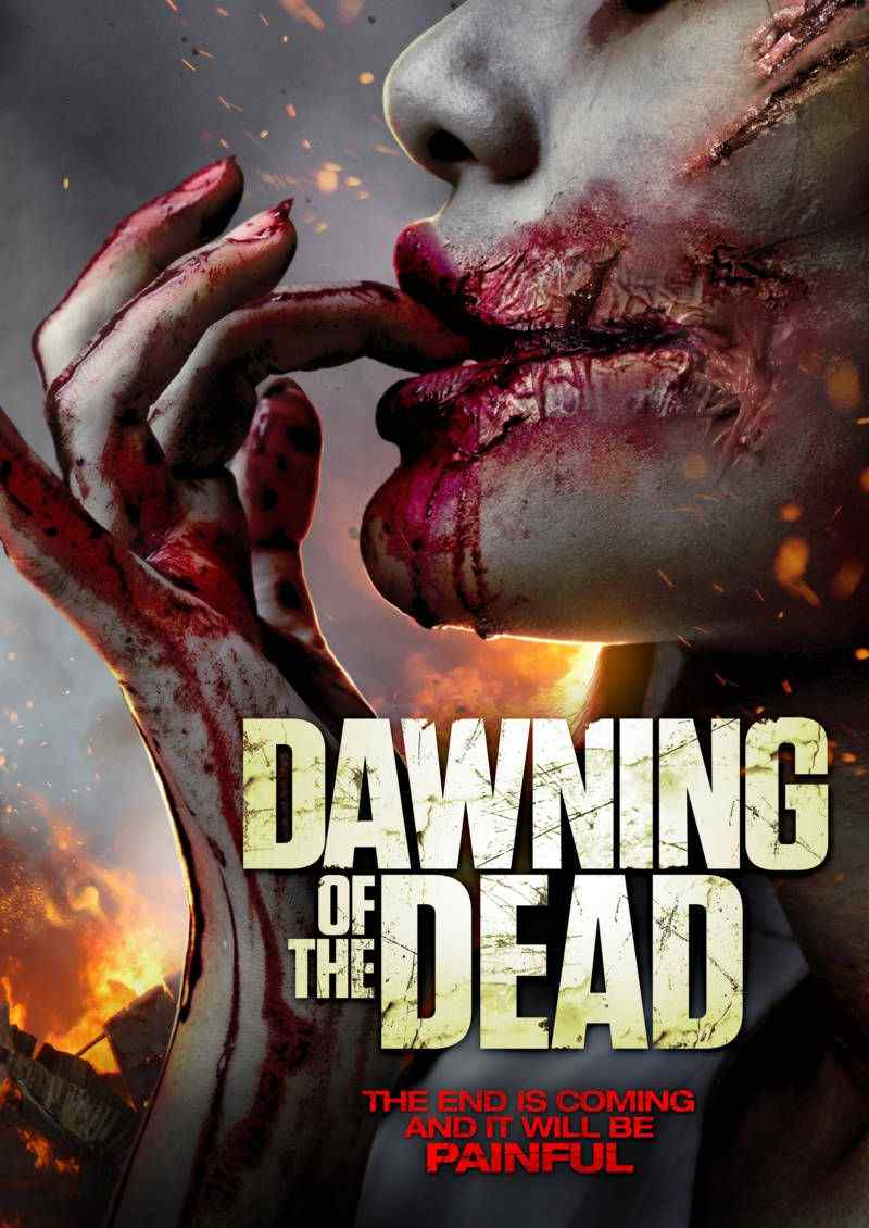 DAWNING OF THE DEAD COMES TO DVD THIS MARCH