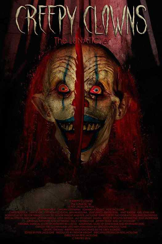Creepy Clowns: The LUNATIC'ler (Review)