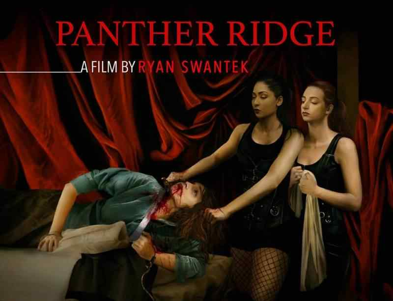 PANTHER RIDGE - New Short from Ryan Swantek