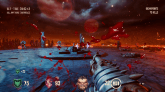 Hellbound - Screenshot 12