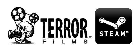 Terror Films Partners with Steam to Bring Horror Films to Online Gaming Community.
