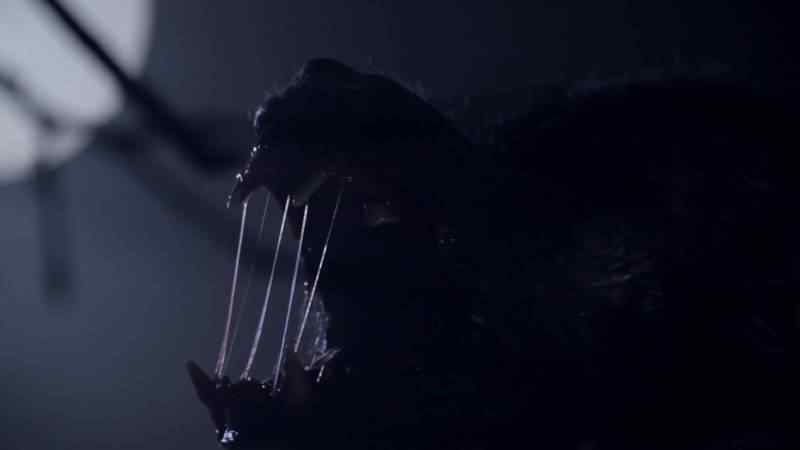 BONEHILL ROAD - FRIGHTENING NEW TRAILER FOR WILD EYE RELEASING'S WEREWOLF HORROR