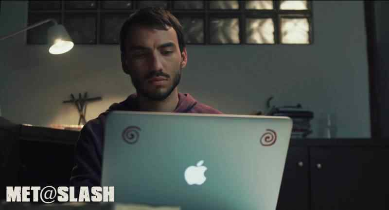 Forget UnFriended. Check Out Social Media Serial Killer Short 'MetaSlash.'