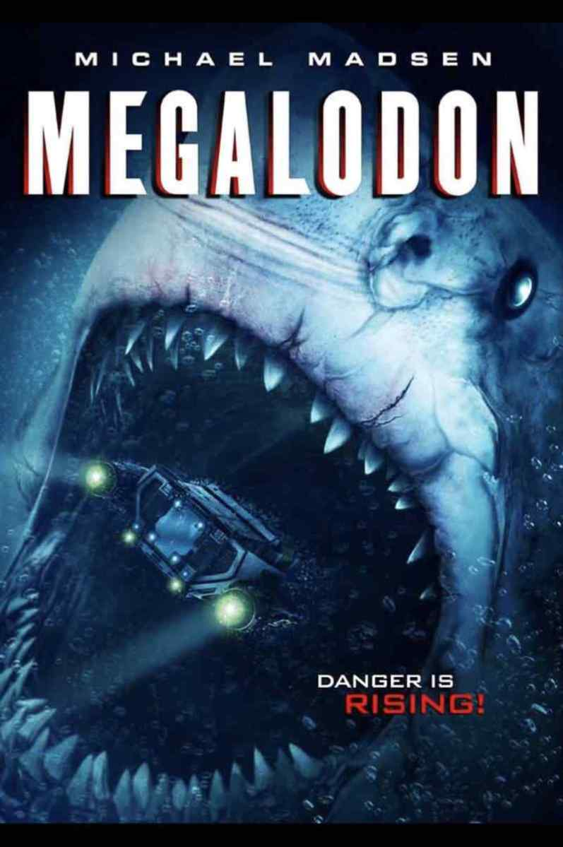 Review: James Thomas' Megalodon