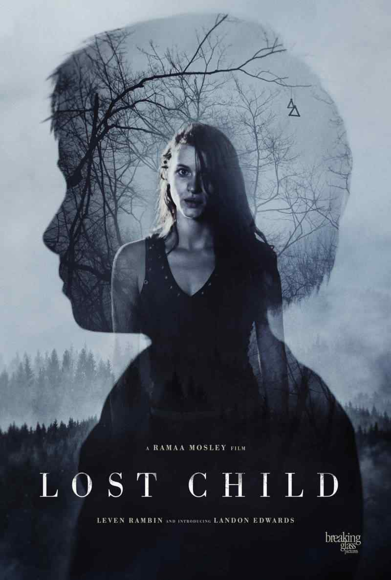 Review: Ramaa Mosley's Lost Child