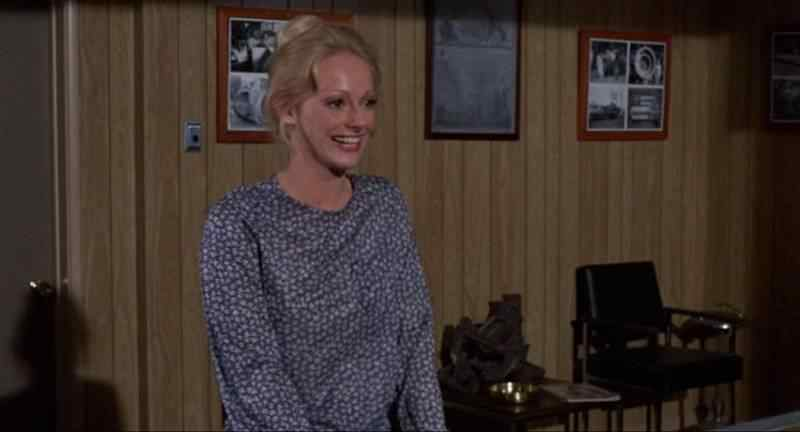 RIP Willard Actress Sondra Locke