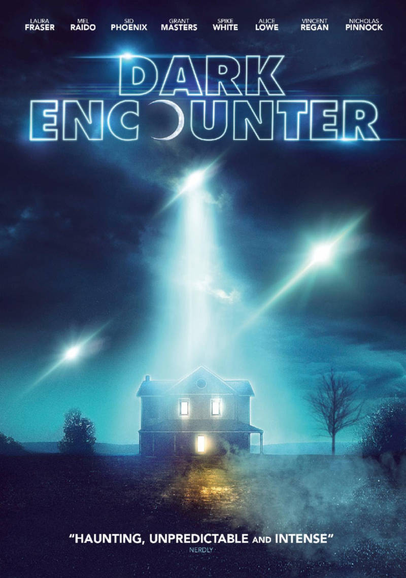 Dark Encounter Arriving On Vod And Digital Hd On Leading Digital Platforms And Dvd On -8281