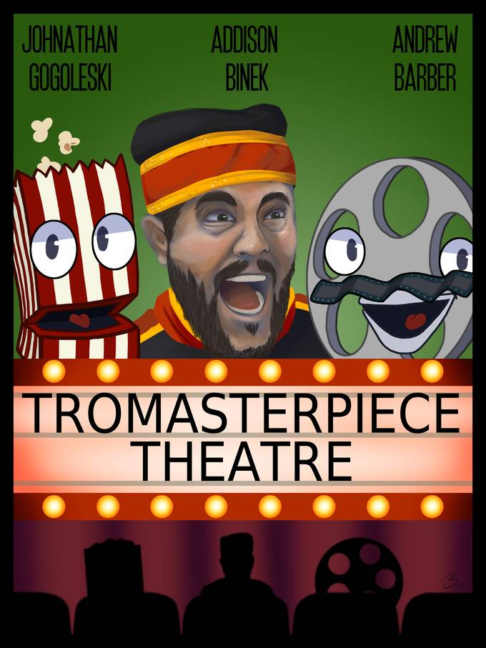 Tromasterpiece Theatre: The Battle of Love's Return (Review) | Horror Society