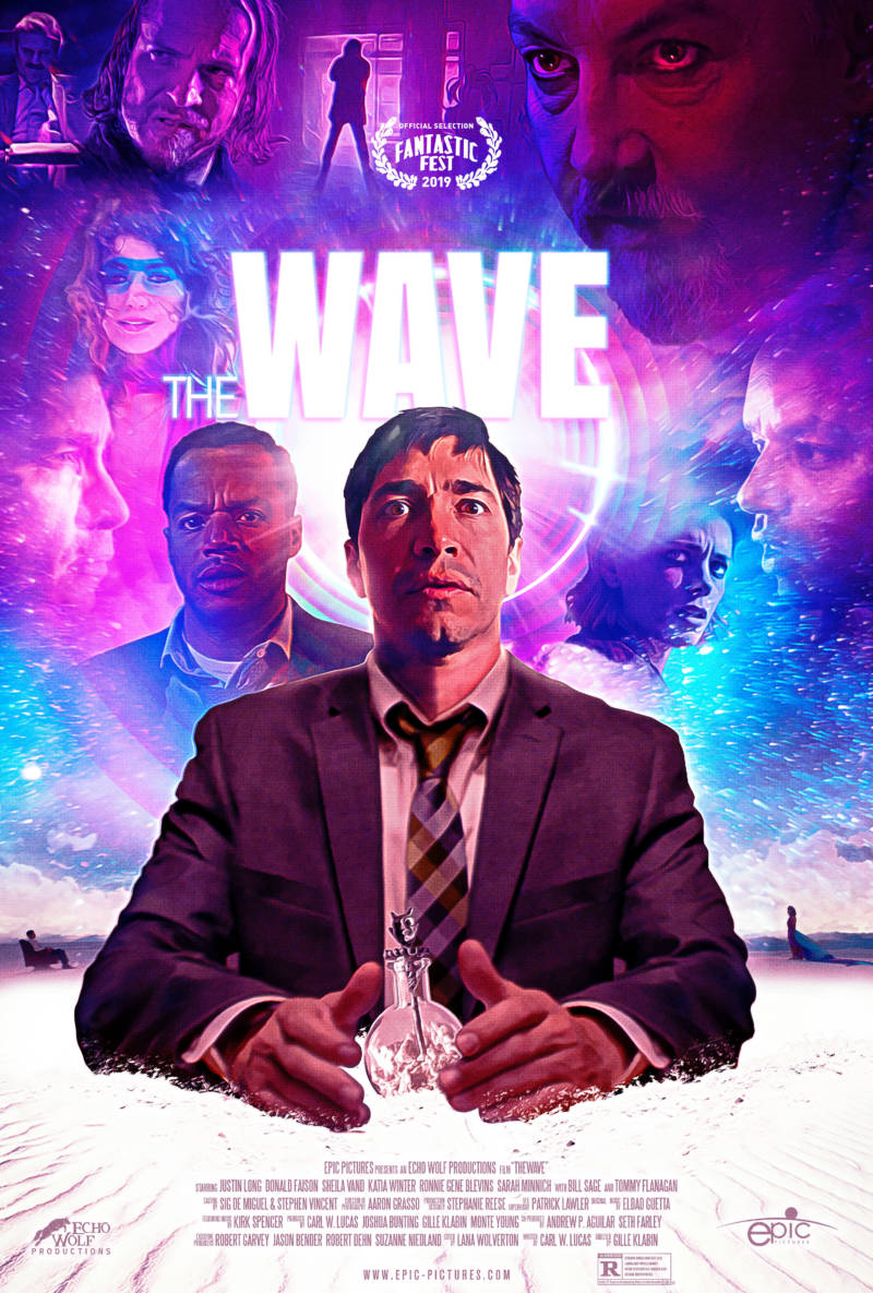 THE WAVE Crashes Onto DVD & Blu-Ray 2/11 from Epic Pictures   Horror Society