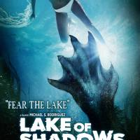 "Loving the New Poster for Michael S. Rodriguez's ""Lake of Shadows"""