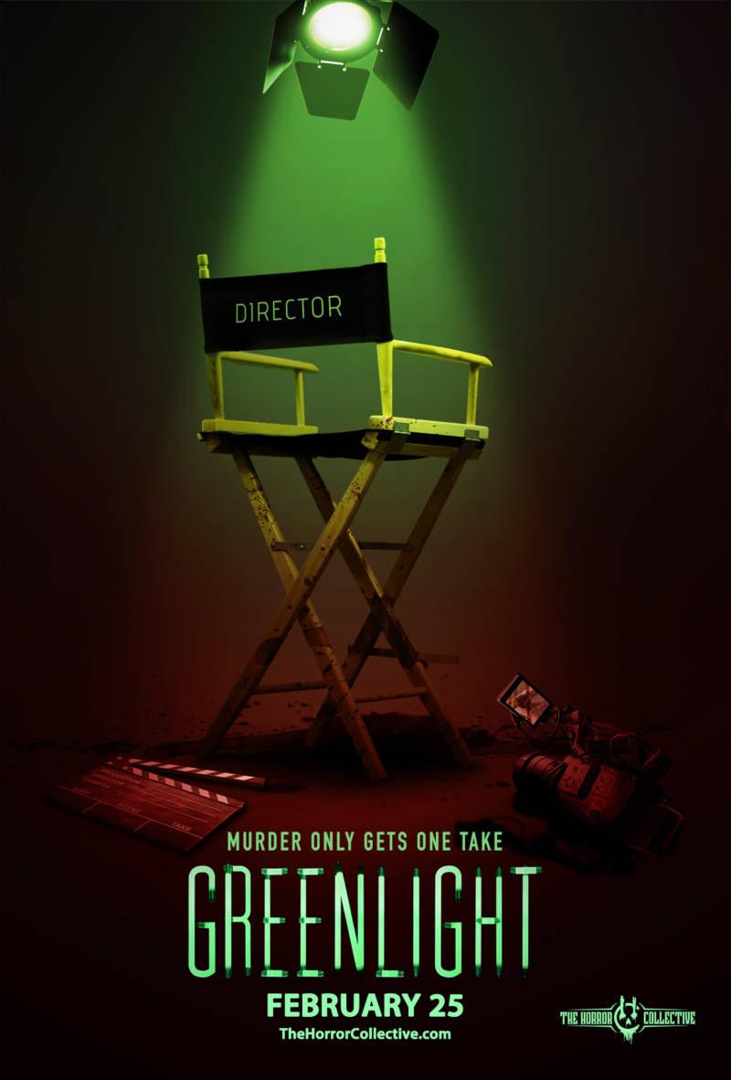 "Award Winning Horror Thriller ""Greenlight"" Now on VOD and On Demand | Horror Society"