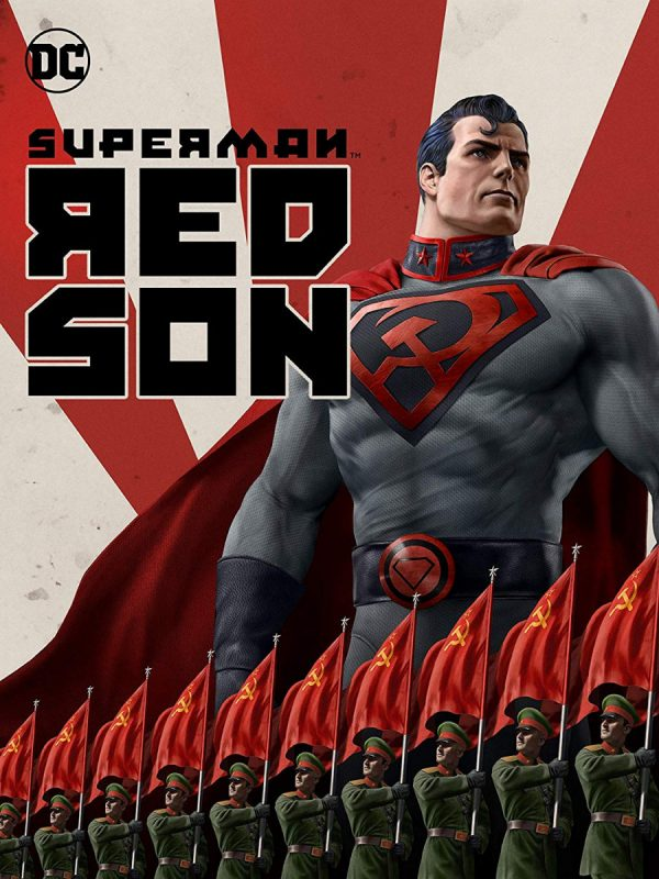 Superman: Red Son (Review) | Horror Society
