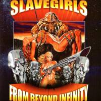Blu Review - Slave Girls from Beyond Infinity (Full Moon Entertainment)