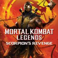 Mortal Kombat Legends: Scorpion's Revenge (Review)