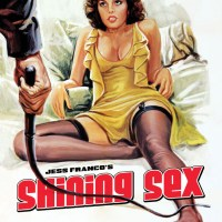 Jess Franco's Sci-fi Sex Shocker SHINING SEX Gets August 2020 Release from Severin Films
