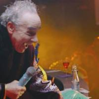 Troma Entertainment Releases FIRST OFFICIAL IMAGES From Director Lloyd Kaufman's Latest #TROMAsterpiece #ShakespearesShitstorm
