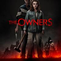 THE OWNERS  - In Theaters & On Demand and Digital 9/4