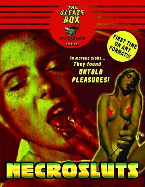 Necrosluts (Review)   Horror Society