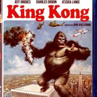 Blu Review - King Kong (Umbrella Entertainment)