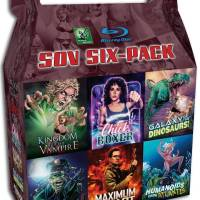 Blu Review - SOV Six-Pack (Tempe Digital)