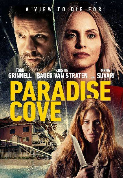 PARADISE COVE Premiering on Digital this February from Quiver Distribution | Horror Society