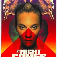 At Night Comes Wolves (Review)