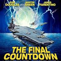UHD Review - The Final Countdown (Blue Underground)
