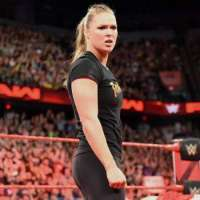 Look Out Carol Peletier, Ronda Rousey is Here to Teach You How to Survive a Zombie Apocalypse!