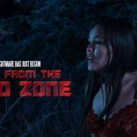 New TALES FROM THE DEAD ZONE Trailer Starring Corey Feldman and Bret Hart