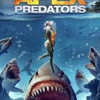 Brinke Stevens Stars in Dustin Ferguson's APEX PREDATORS, Swimming to You Next Week from Wild Eye Releasing