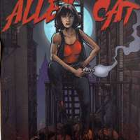 Blu Review - Alley Cat (Vinegar Syndrome)