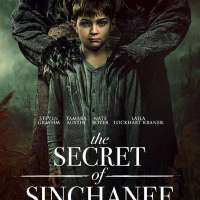 Vertical Entertainment Unlocks The Secret of Sinchanee This October