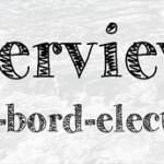 interview hors bord electrique