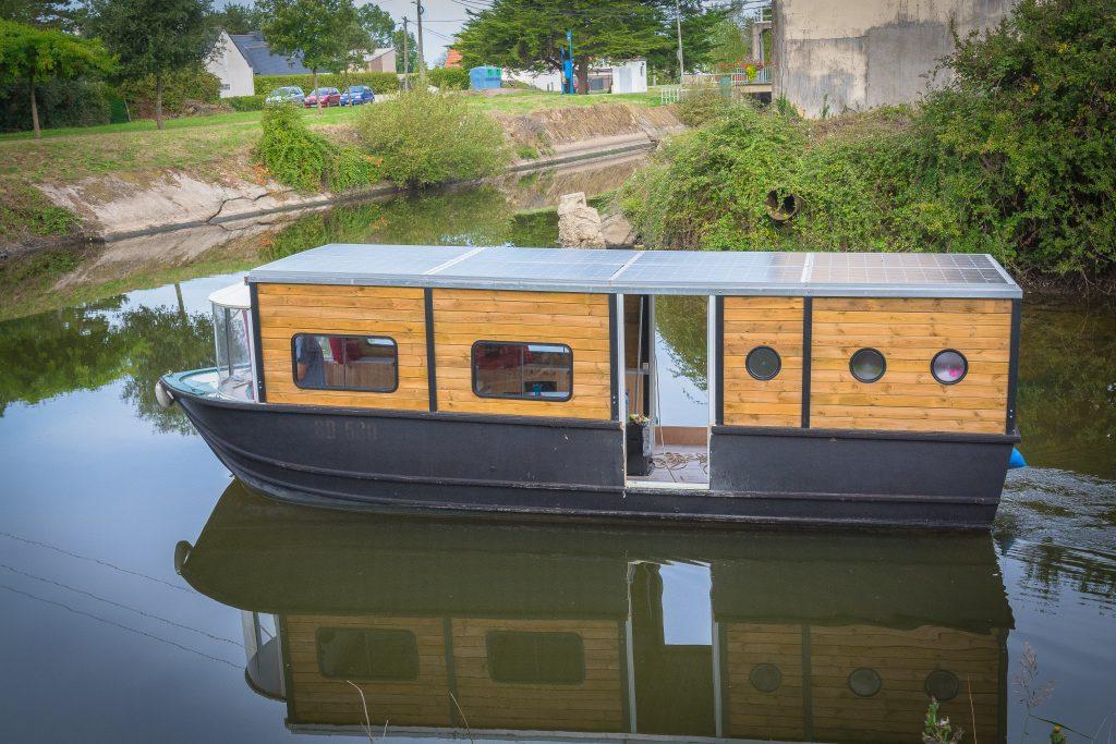 bateau solaire torqeedo