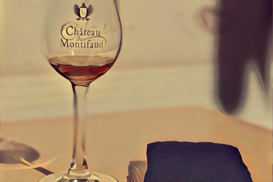 Cognac Sponge Héritage No.45 Special Fins Bois Week tasting notes 2