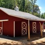 Horse Barns Gallery Horse Barns Of Virginia