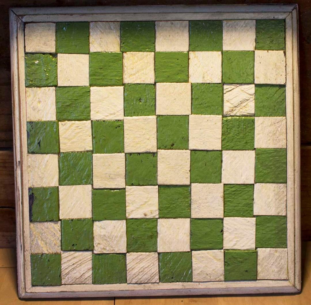 Greenie 4