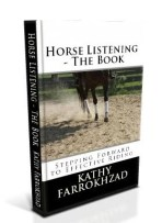 Horse Listening The Book