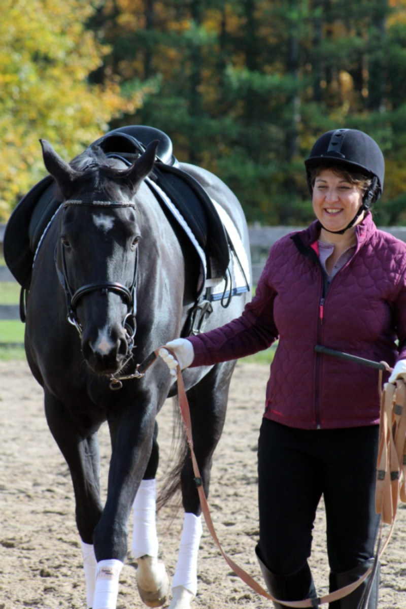 24 Reasons Why Horsin' Around Makes Us Better Human Beings
