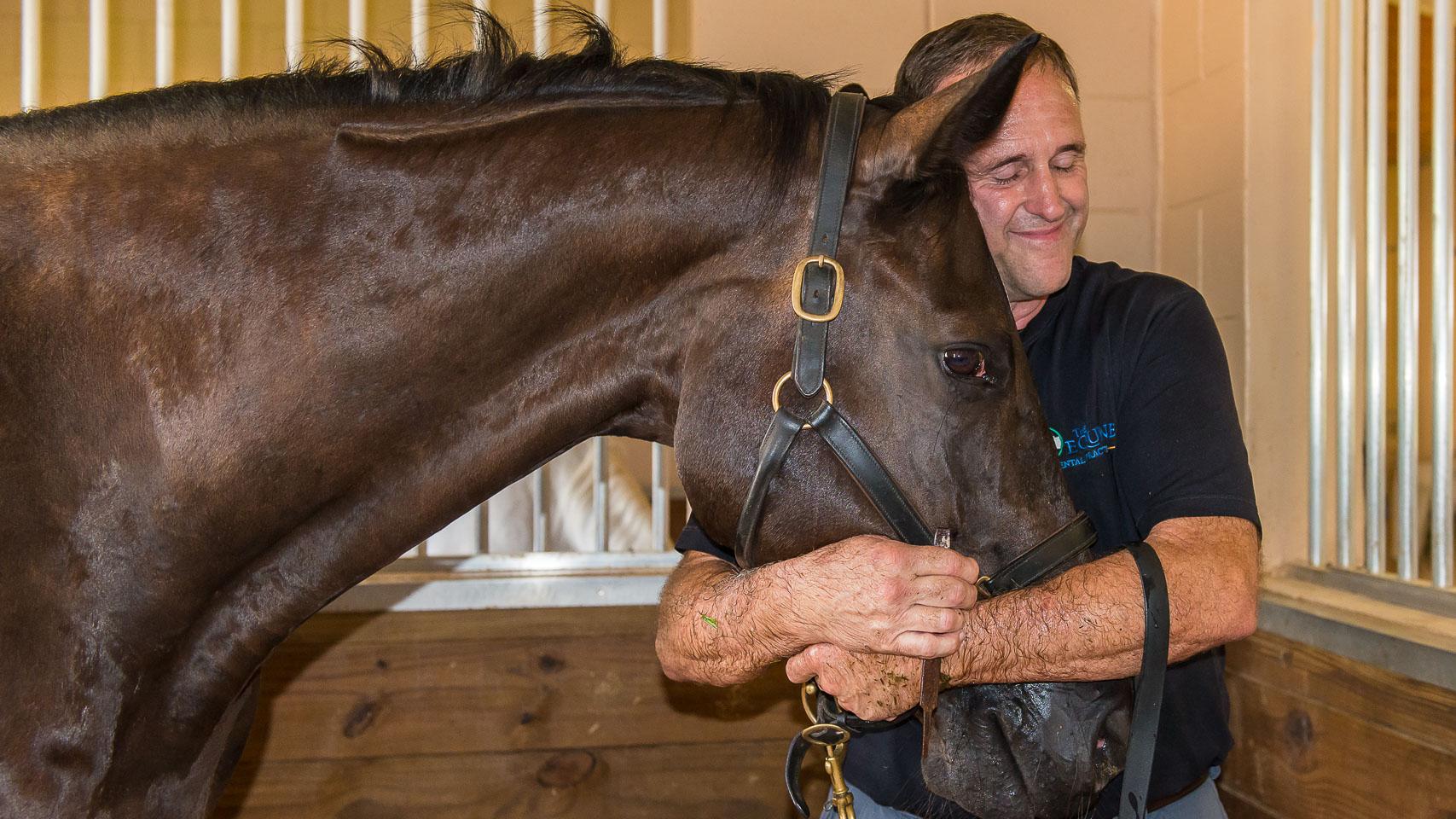 Horsemanship Dentistry, The Equine Practice Inc, Geoff Tucker DVM, Melissa Buday