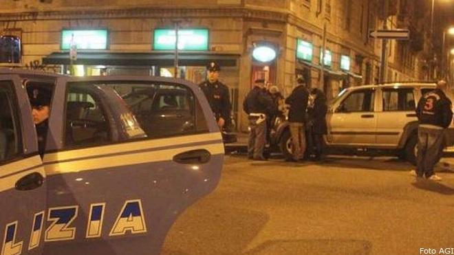 20140225-Milano-aggessione-tassista-Alfredo-Famoso-660x371