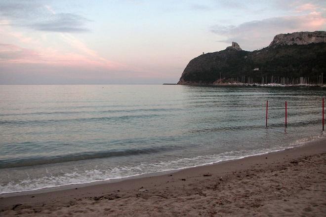 Golfo di Cagliari