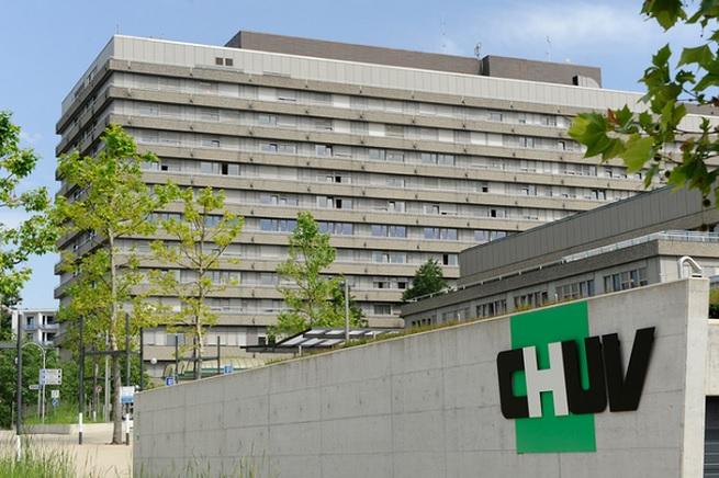 Il Centre Hospitalier Universitaire Vaudois di Losanna dove è stato trasferito Michael Schumacher, presso la Clinica di Riabilitazione Neurologica (Foto CHUV Losanna)