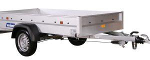 Variant 1013 S2 Hobbytrailer